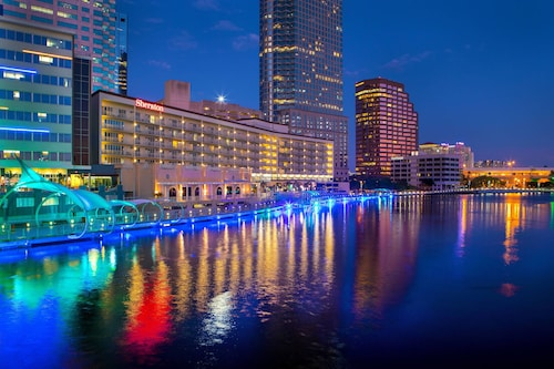 Great Place to stay Sheraton Tampa Riverwalk Hotel near Tampa