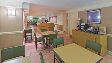 La Quinta Inn by Wyndham San Antonio Lackland