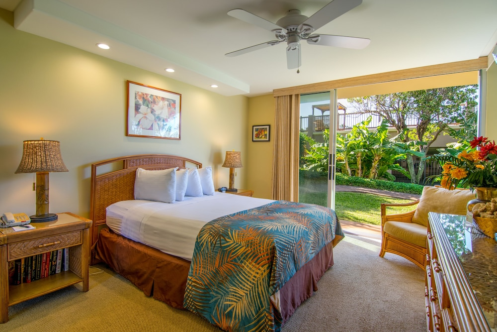 Room, Kaanapali Maui at the Eldorado by Outrigger