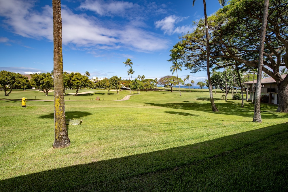 Golf view, Kaanapali Maui at the Eldorado by Outrigger