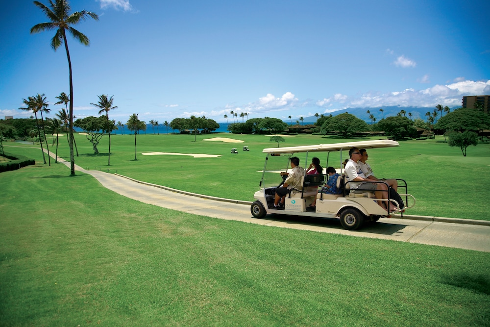 Golf, Kaanapali Maui at the Eldorado by Outrigger
