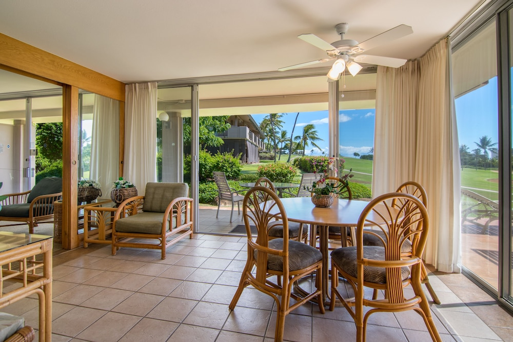 In-Room Dining, Kaanapali Maui at the Eldorado by Outrigger