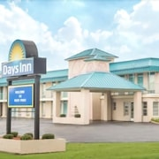 Days Inn West Point MS