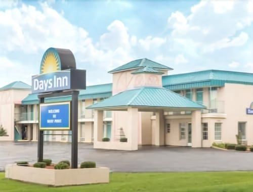 Great Place to stay Days Inn by Wyndham West Point near West Point