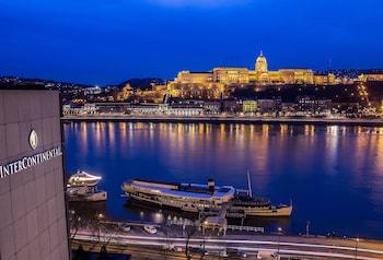 ブダペストの4つ星以上のおすすめホテル
