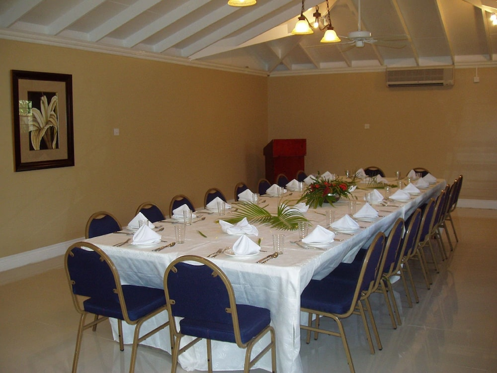 Meeting Facility, Harmony Marina Suites