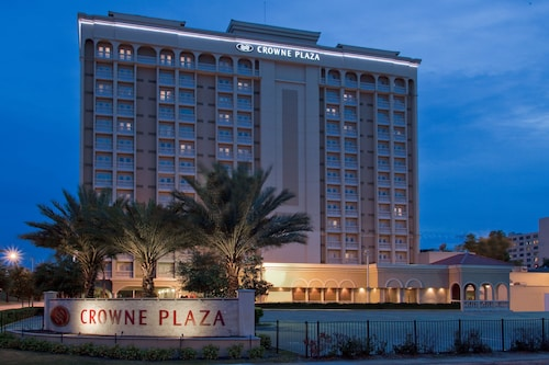 Great Place to stay Crowne Plaza Orlando - Downtown near Orlando