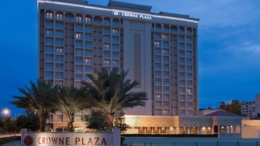 Crowne Plaza Orlando - Downtown, an IHG Hotel