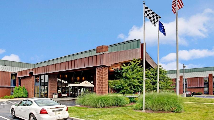 Baymont by Wyndham Indianapolis West