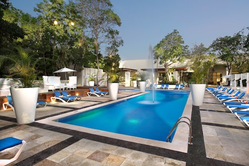 Oasis Tulum Lite - All Inclusive