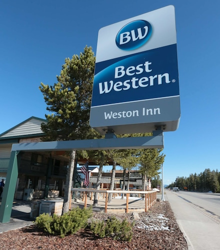 Best Western Weston Inn
