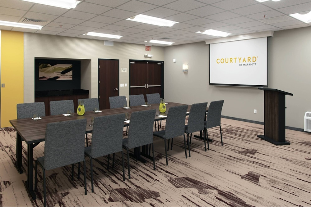 Meeting Facility, Courtyard by Marriott - Atlanta Executive Park/Emory