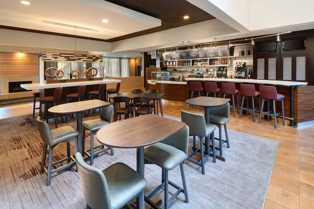 Restaurant, Courtyard by Marriott - Atlanta Executive Park/Emory