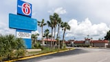 Motel 6 Spring Hill Weeki Wachee - Spring Hill Hotels