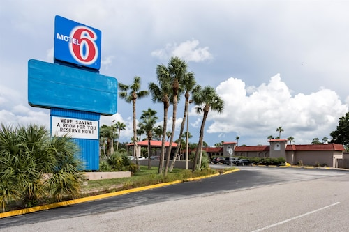 Motel 6 Spring Hill Weeki Wachee