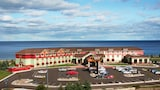 Canal Park Lodge - Duluth Hotels