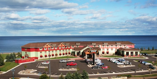 Best Duluth Hotel Deals C Park Lodge