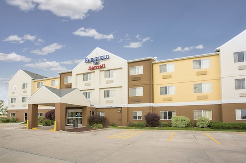 Great Place to stay Fairfield Inn & Suites Greeley near Greeley
