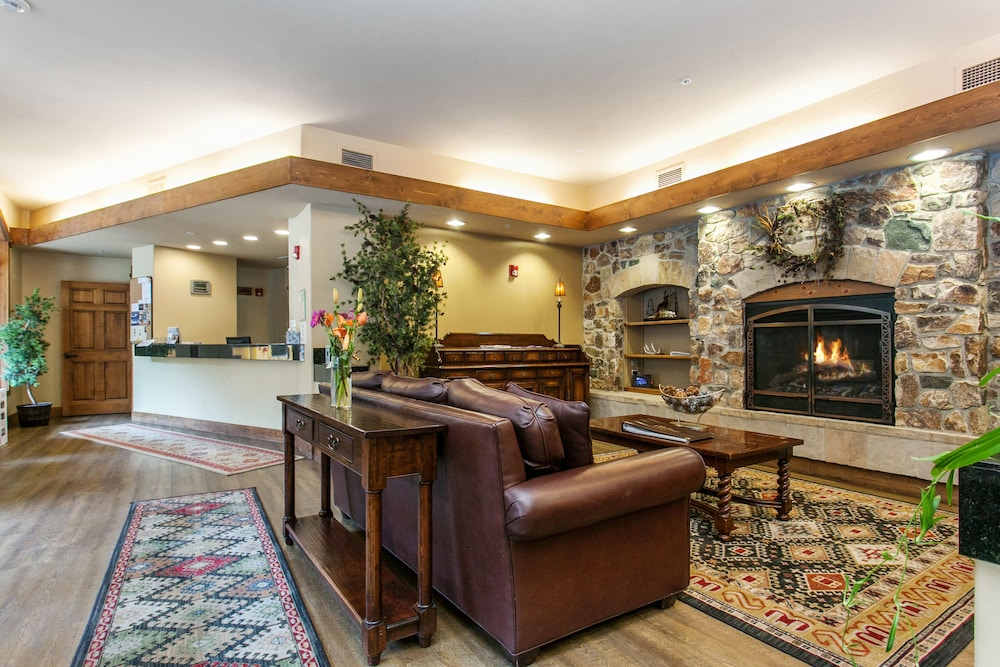 Antlers at Vail in Vail | Hotel Rates & Reviews on Orbitz