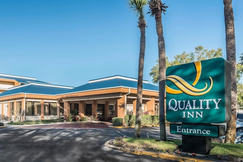 Quality Inn At International Drive
