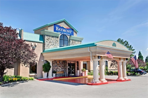 Great Place to stay Baymont by Wyndham Murray/Salt Lake City near Salt Lake City