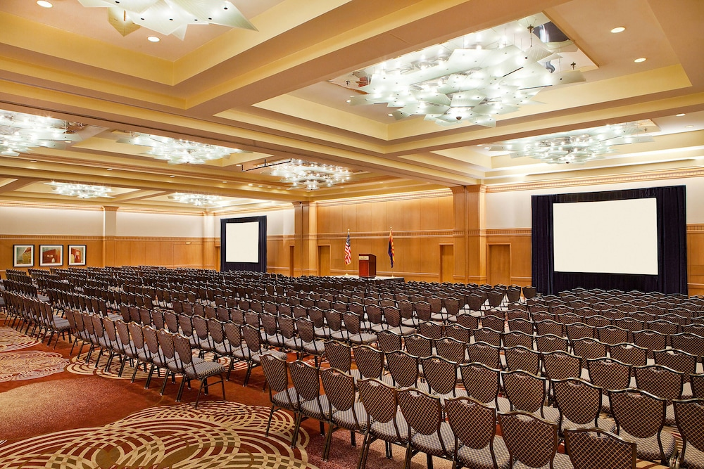 Meeting Facility, Sheraton Crescent Hotel
