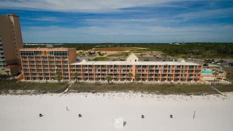Panama City Beach Hotels From 79 Hotel Deals Travelocity
