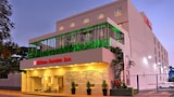Hilton Garden Inn Guatemala City - Guatemala City Hotels