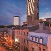 Delta Hotels by Marriott Quebec