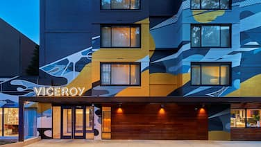Viceroy Washington DC