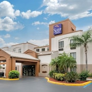 Sleep Inn Sarasota/Bradenton Airport