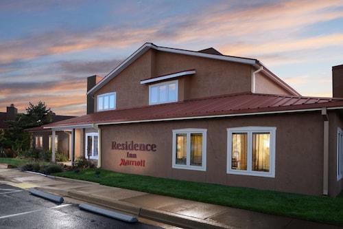 Check Expedia for Availability of Residence Inn by Marriott Santa Fe