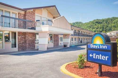 Days Inn by Wyndham Paintsville