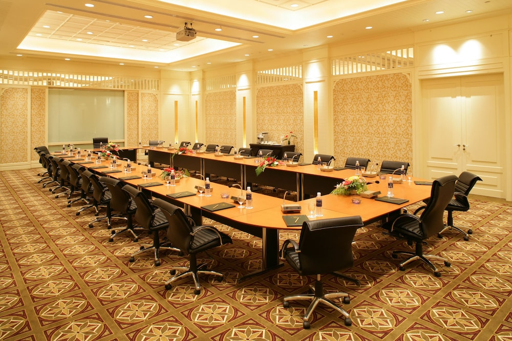 Meeting Facility, Dusit Thani Hua Hin