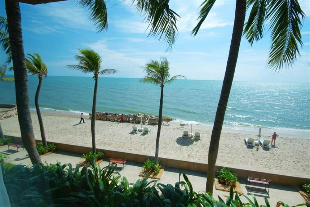 View from Property, Dusit Thani Hua Hin