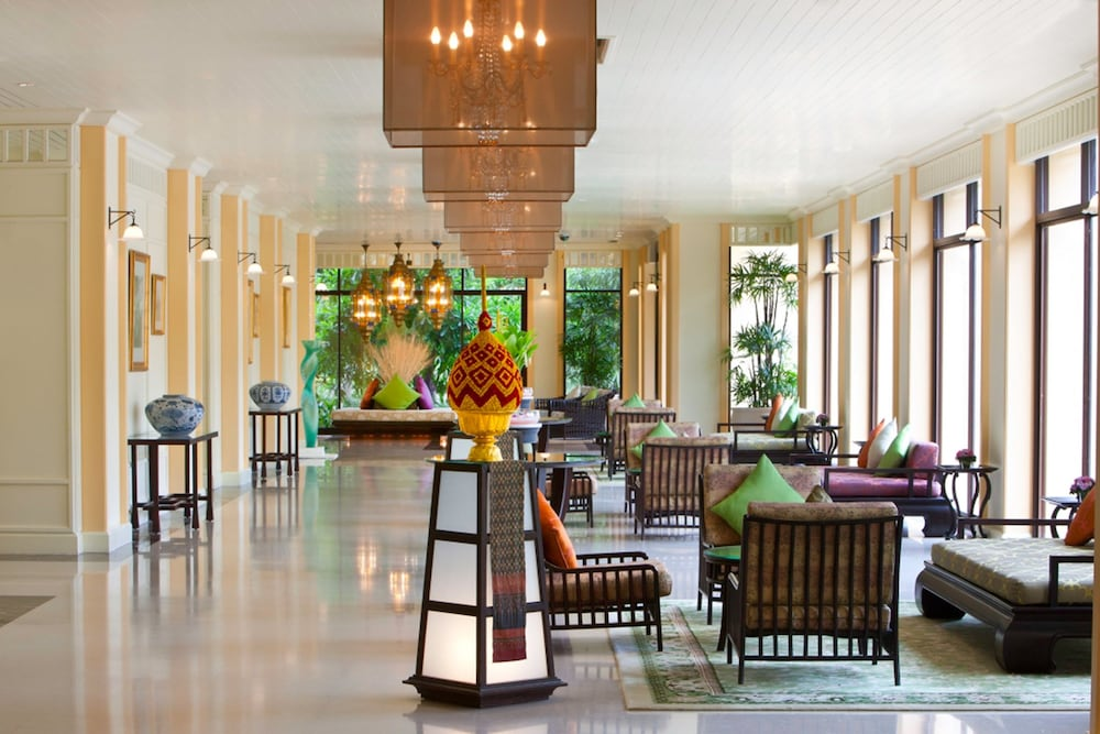 Reception Hall, Dusit Thani Hua Hin