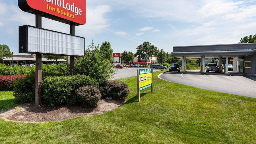 Econo Lodge Inn & Suites Rehoboth Beach