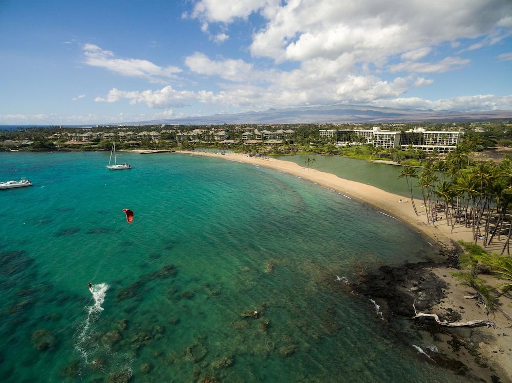 Waikoloa Beach Marriott Resort Spa 4 0 Out Of 5