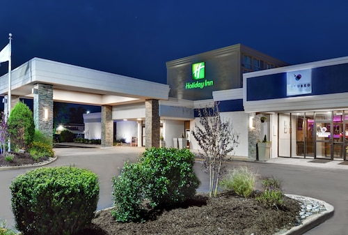 Holiday Inn Philadelphia-Cherry Hill, an IHG Hotel