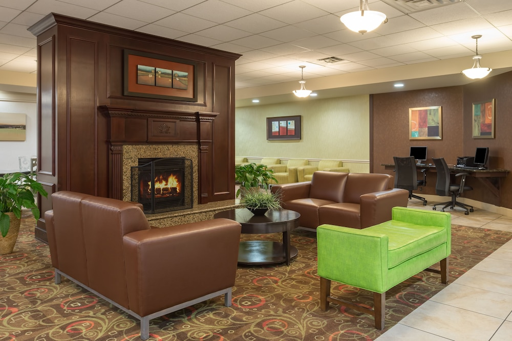 Lobby, Holiday Inn Philadelphia-Cherry Hill