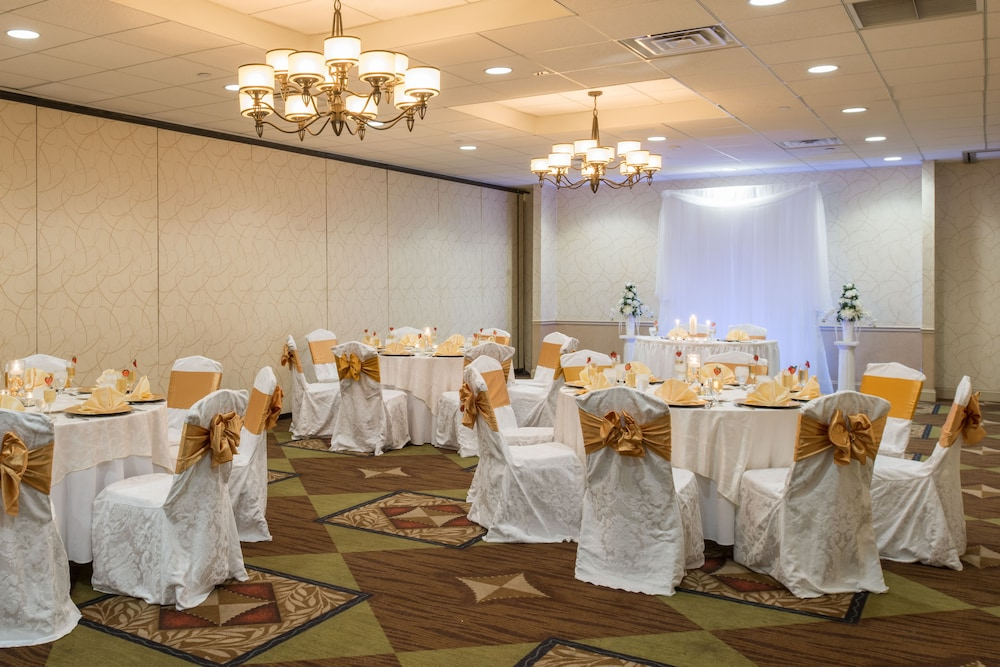 Ballroom, Holiday Inn Philadelphia-Cherry Hill