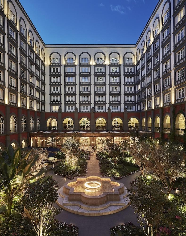 フォーシーズンズホテル メキシ...