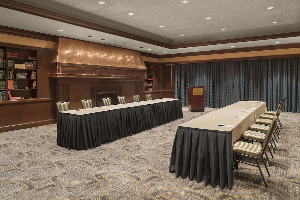 Meeting Facility, Sheraton Suites Akron Cuyahoga Falls