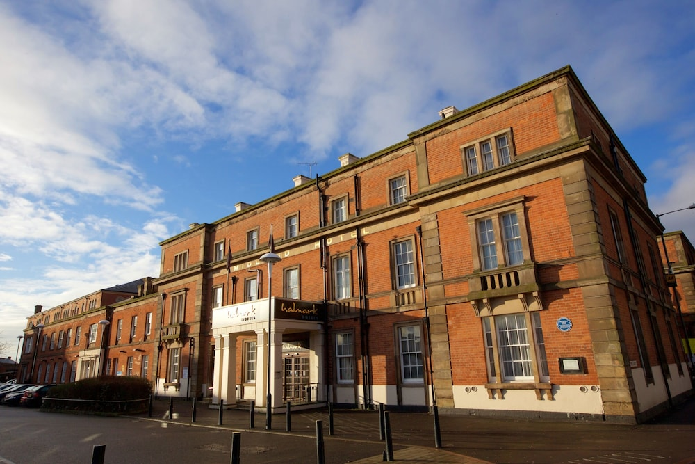 Book hallmark hotel derby midland derby hotel deals for Derby hotels