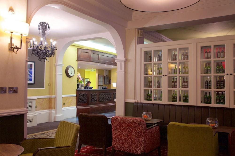 Hallmark Hotel Derby Midland