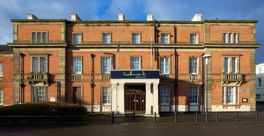 Hallmark hotel derby midland in derby hotel rates for Derby hotels