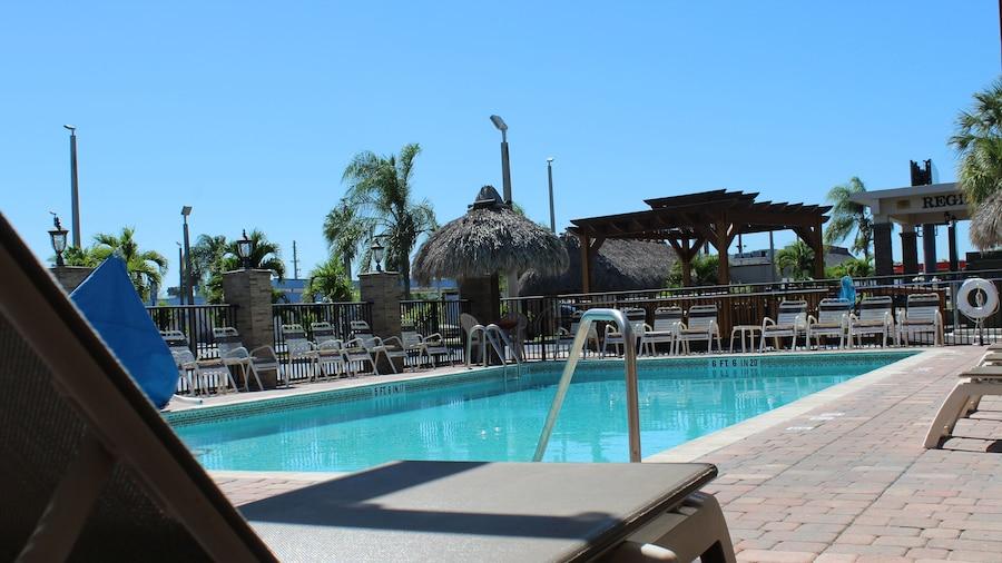 Quality Inn Florida City-Florida Keys Area