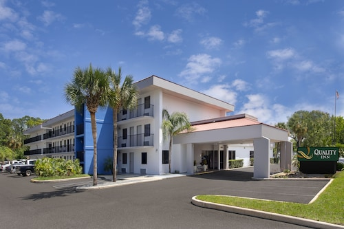 Quality Inn Mayport