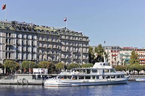 The Ritz-Carlton, Hotel de la Paix, Geneva