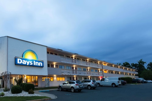 Days Inn Monmouth Junction Princeton